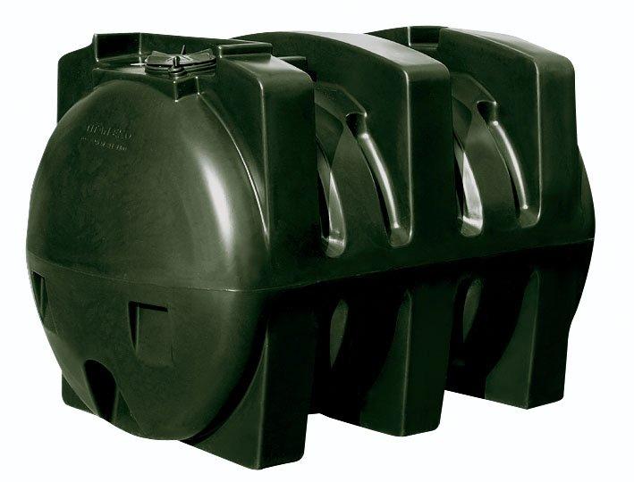 Wspólne Zbiorniki jednopłaszczowe na paliwo, diesel - ZbiornikiXL @HY-89